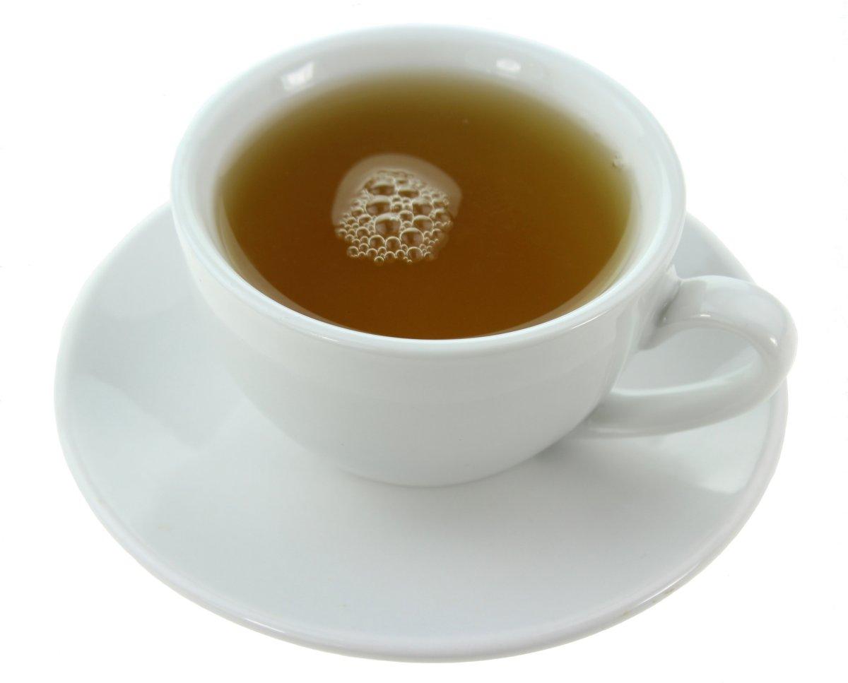 Green tea fat burning smoothie king