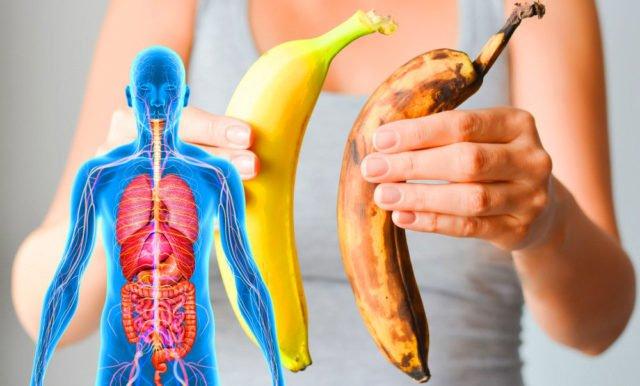 eat 2 bananas per day